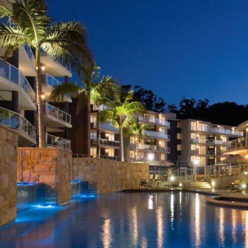 Saltwater Hotels Amp Resorts