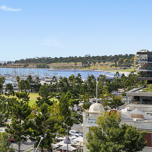 Geelong Holiday Rentals by Holiday Makers