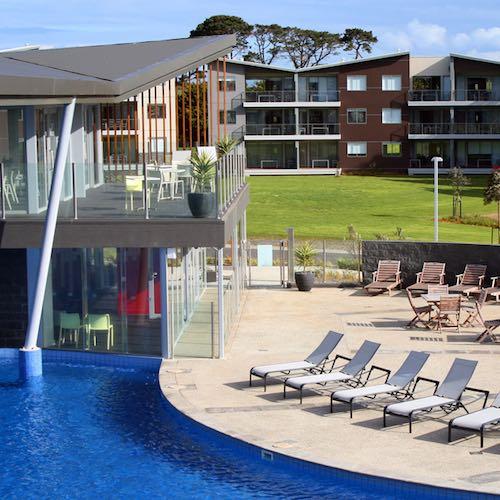 Saltwater Restaurant Phillip Island