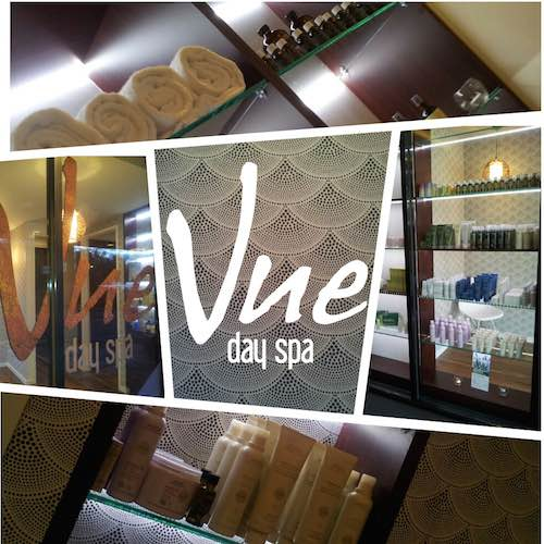 Vue Day Spa
